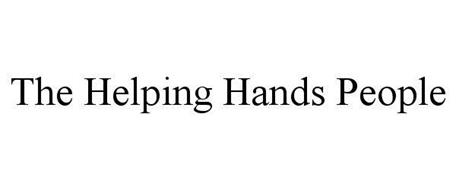 THE HELPING HANDS PEOPLE