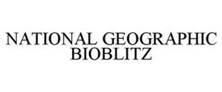 NATIONAL GEOGRAPHIC BIOBLITZ