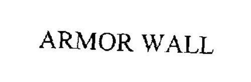 ARMOR WALL
