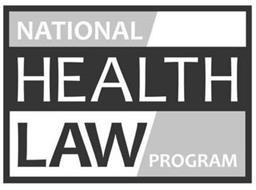 NATIONAL HEALTH LAW PROGRAM