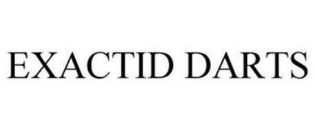 EXACTID DARTS