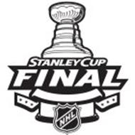 NHL STANLEY CUP FINAL