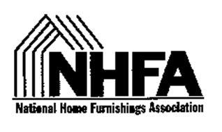 NHFA NATIONAL HOME FURNISHINGS ASSOCIATION