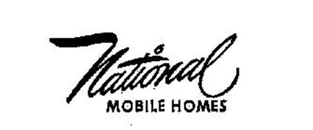 NATIONAL MOBILE HOMES