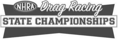 NHRA DRAG RACING STATE CHAMPIONSHIPS