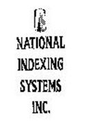 NATIONAL INDEXING SYSTEMS INC.