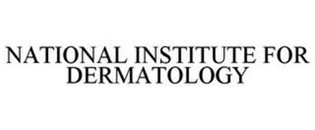 NATIONAL INSTITUTE FOR DERMATOLOGY