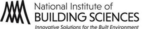 NATIONAL INSTITUTE OF BUILDING SCIENCESINNOVATIVE SOLUTIONS FOR THE BUILT ENVIRONMENT
