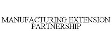 MANUFACTURING EXTENSION PARTNERSHIP