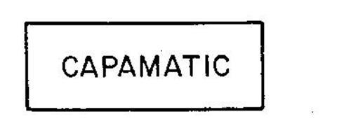 CAPAMATIC