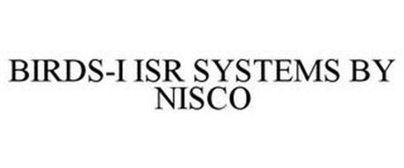 BIRDS-I ISR SYSTEMS BY NISCO