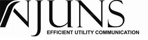 NJUNS EFFICIENT UTILITY COMMUNICATION