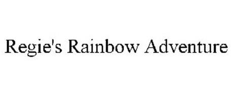 REGIE'S RAINBOW ADVENTURE