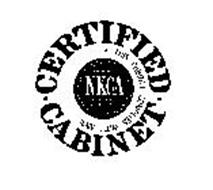 nkca certified cabinet this cabinet complies with ansi mn national kitchen amp bath association 2015 awards