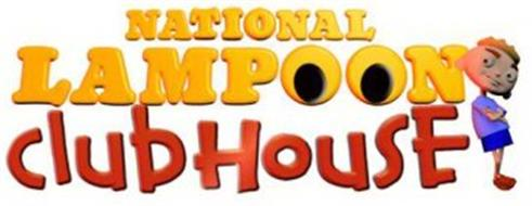 NATIONAL LAMPOON CLUBHOUSE
