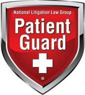 PATIENT GUARD NATIONAL LITIGATION LAW GROUP