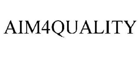 AIM4QUALITY