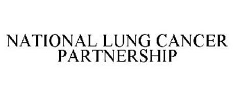 NATIONAL LUNG CANCER PARTNERSHIP