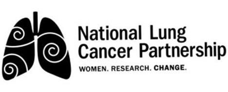 NATIONAL LUNG CANCER PARTNERSHIP WOMEN. RESEARCH. CHANGE.