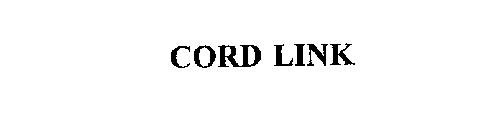 CORD LINK