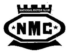 NATIONAL MOTOR CLUB N M C