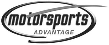 motorsports advantage trademark of national motor club