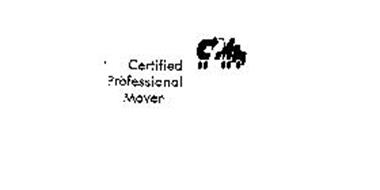 CERTIFIED PROFESSIONAL MOVER CPM