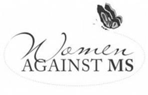 WOMEN AGAINST MS
