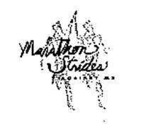 MARATHON STRIDES AGAINST MS