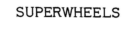 SUPERWHEELS