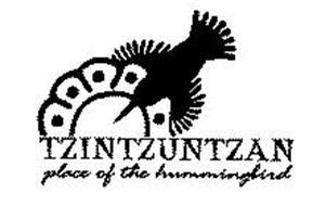 TZINTZUNTZAN PLACE OF THE HUMMINGBIRD