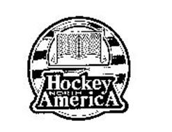 HOCKEY NORTH AMERICA