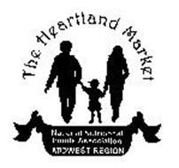 THE HEARTLAND MARKET NATIONAL NUTRITIONAL FOODS ASSOCIATION MIDWEST REGION