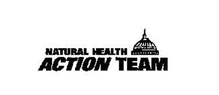 NATURAL HEALTH ACTION TEAM