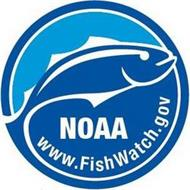 NOAA WWW.FISHWATCH.GOV
