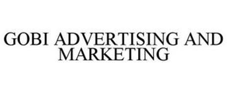 GOBI ADVERTISING AND MARKETING