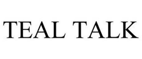 TEAL TALK