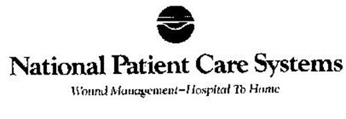 NATIONAL PATIENT CARE SYSTEMS WOUND MANAGEMENT-HOSPITAL TO HOME