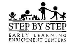 STEP BY STEP EARLY LEARNING ENRICHMENT CENTERS