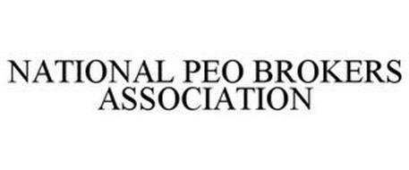 NATIONAL PEO BROKERS ASSOCIATION