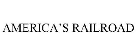AMERICA'S RAILROAD