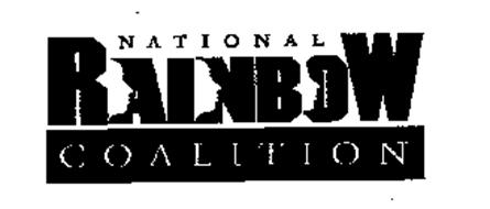 NATIONAL RAINBOW COALITION