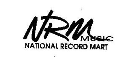 NRM MUSIC NATIONAL RECORD MART