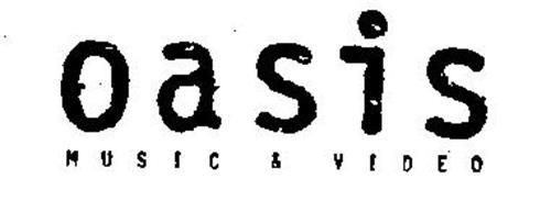 OASIS MUSIC & VIDEO