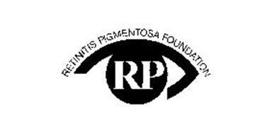 RETINITIS PIGMENTOSA FOUNDATION RP