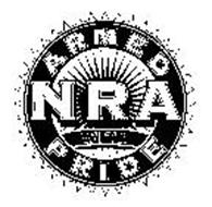 NRA ARMED WITH PRIDE