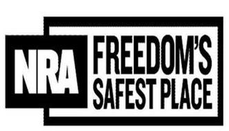 NRA FREEDOM'S SAFEST PLACE