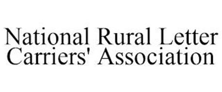 NATIONAL RURAL LETTER CARRIERS' ASSOCIATION