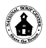NATIONAL SCRIP CENTER SHARE THE DREAM