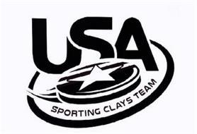 USA SPORTING CLAYS TEAM
